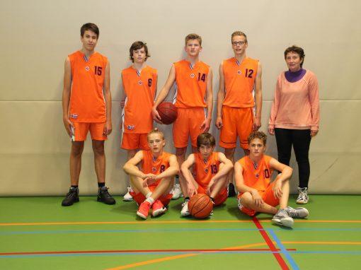 Team U16