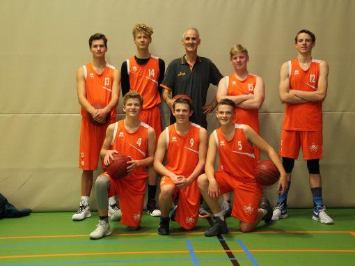 Team U18