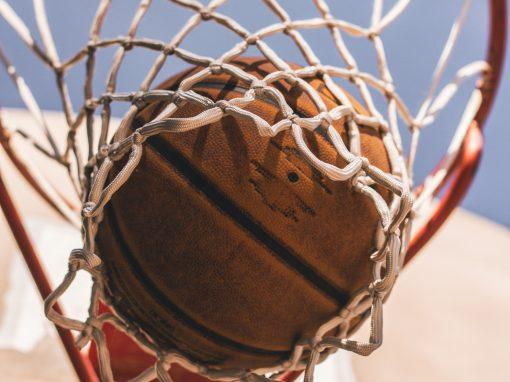 Basketballers met Jumper's Knee gezocht
